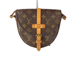 Louis Vuitton Monogram Chantilly PM
