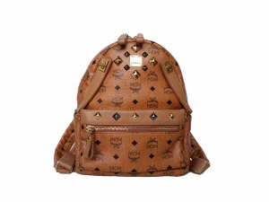 MCM Dual Small Backpack