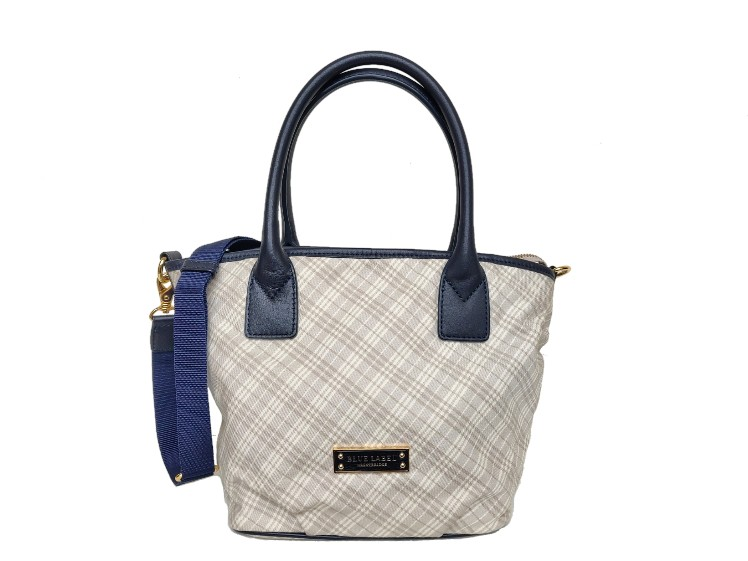 Blue Label Crestbridge Two Way Bag