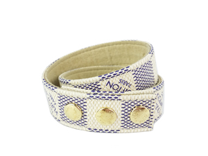 Louis Vuitton Daimer Azur Double Tour Bracelet