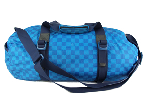 Limited Louis Vuitton Blue Damier Aventure Practical