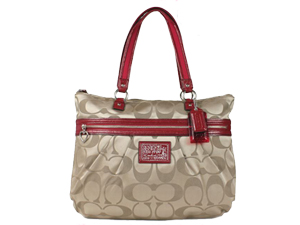 BRAND NEW Coach Daisy Signature Tote F20026