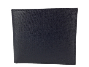 Sold Out BRAND NEW Prada Black Saffiano Leather Wallet