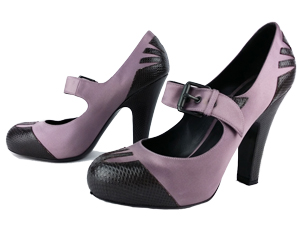 Bottega Veneta High-heeled Shoes
