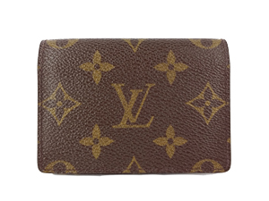 SOLD OUT Louis Vuitton Monogram Credit Card Holder