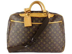 Louis Vuitton Monogram Alize 24 Heures M41399