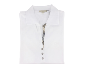 BRAND NEW Burberry White T-shirt