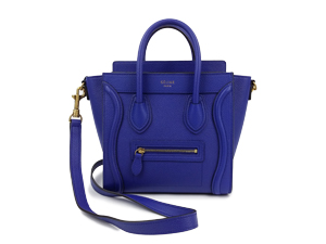 SOLD OUT BRAND NEW Celine Blue Nano