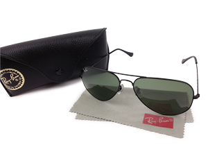 SOLD OUT BRAND NEW Ray Ban Aviator Classic RB3025