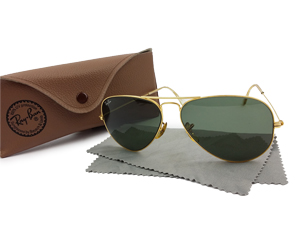 SOLD OUT Ray Ban Aviator Classic RB3025 L0205