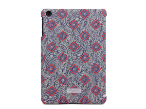 SOLD OUT Ted Baker iPad mini Case Back Cover