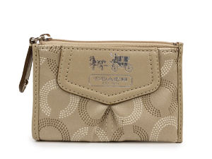 Coach Madison Signature Mini Skinny 44439