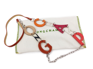 LongChamp Fashion Necklace