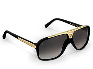 SOLD OUT Louis Vuitton Evidence Sunglasses Z0350W