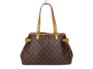 Louis Vuitton Monogram Batignoles Shoulder Bag