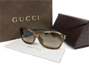 SOLD OUT Gucci GG Asian Fit Sunglasses