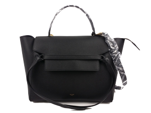 BRAND NEW Celine Black Belt Bag