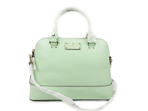 BRAND NEW Kate Spade New York Satchel Grove Court Maise