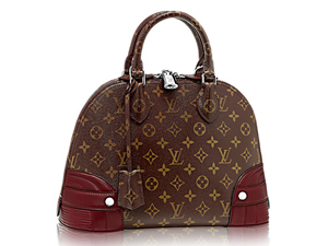 BRAND NEW Louis Vuitton Monogram Alma PM M41344