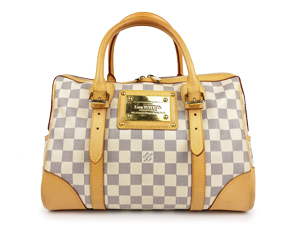 Louis Vuitton Damier Azur Berkeley N52001
