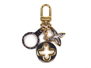 Louis Vuitton Insolence Key Charm