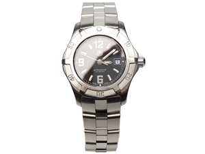 Tag Heuer Exclusive Professional Ladies Wristwatch SS Quartz WN1310