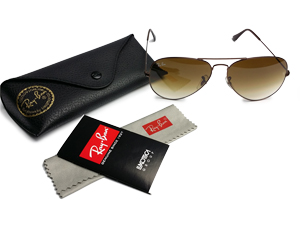 SOLD OUT BRAND NEW Ray Ban Aviator Large Metal RB3025 014/51