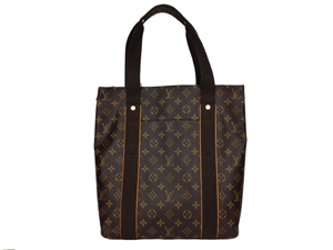 Louis Vuttion Monogram Canvas Cabas Beaubourg