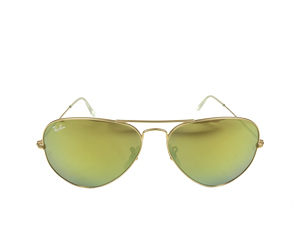 SOLD OUT BRAND NEW Ray Ban Aviator Large Metal BR3025 58-14