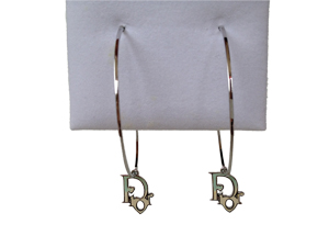 Christian Dior Earring