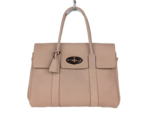 BRAND NEW Mulberry Bayswater Maxi Grain
