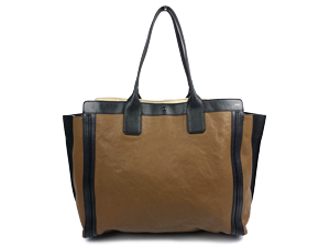 Chloe Alison Leather Tote