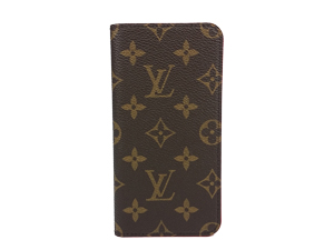 SOLD OUT BRAND NEW Louis Vuitton iPhone 7 Plus Folio M63400