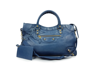 SOLD OUT Balenciaga Classic City Leather Bag