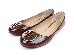 SOLD OUT Tory Burch Reva Flats