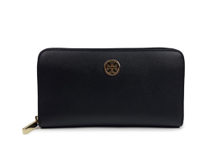 SOLD OUT BRAND NEW Tory Burch Robinson Zip Continental Wallet