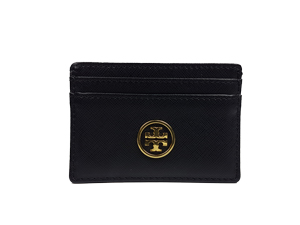 SOLD OUT BRAND NEW Tory Burch Leather Card Holder