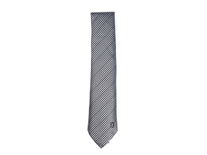 BRAND NEW Louis Vuitton Petit Damier Noir Tie
