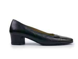 YSL Yves Saint Laurent Flats