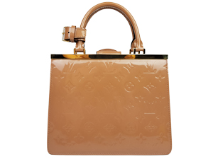 Louis Vuitton Vernis Deesse PM  M91596