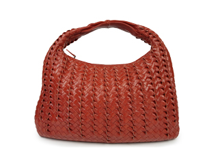 SOLD OUT Bottega Veneta Intrecciato Hobo Bag