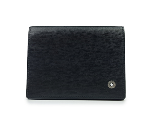 SOLD OUT Mont Blanc Westside Business Card Holder
