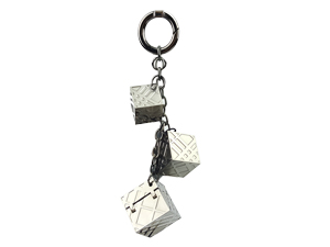 Burberry Bag Charm