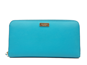 SOLD OUT Kate Spade Newbury Lane Neda Zip Around Wallet