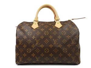 SOLD OUT Louis Vuitton Monogram Speedy 30