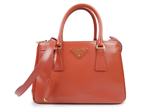 SOLD OUT Prada Saffiano Lux Leather Tote Bag
