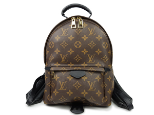SOLD OUT Louis Vuitton Monogram Palm Springs Backpack PM