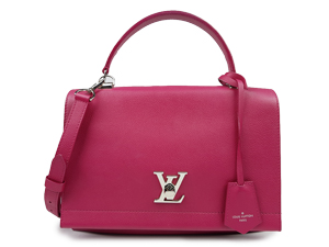 SOLD OUT Louis Vuitton Lockme II