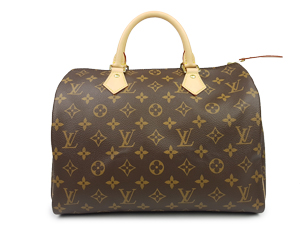 BRAND NEW Louis Vuitton Monogram Speedy 30