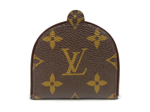 Louis Vuitton Monogram Change Coin Purse M61960